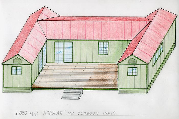 U shaped house plans floor plans for U shaped container home